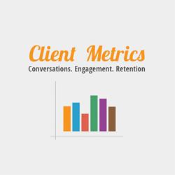 client metrics